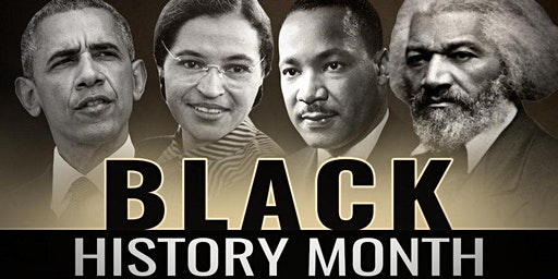 Black History and Scholarship Luncheon