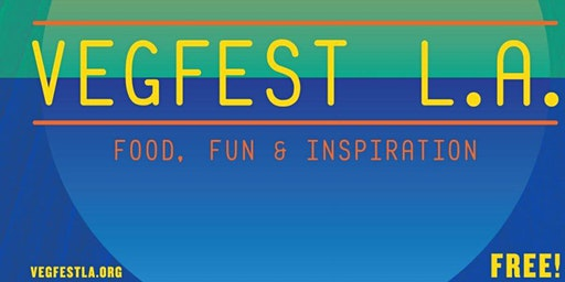 VegFest Los Angeles 2020