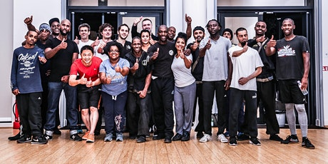 Free Wing Chun Self Defence and fitness tickets