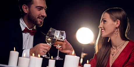 """Find Your Valentine"" Chemistry Speed Dating In NYC - Ages 25 to 39 tickets"