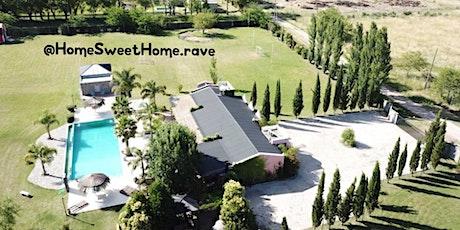 Home Sweet Home 2.0 entradas
