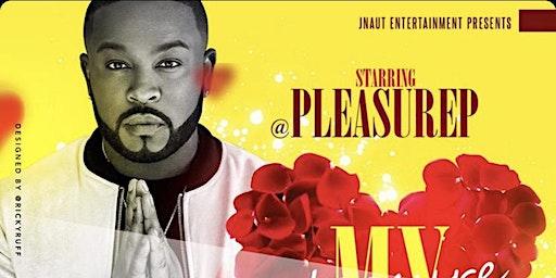 My Pleasure Valentines Day Concert