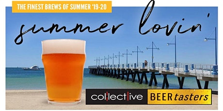 BEERtasters Summer Lovin' tickets
