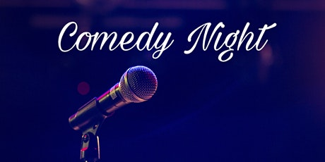 Stand Up Comedy - Chingford tickets