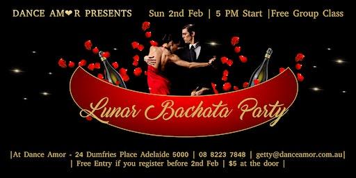 Lunar Bachata Dance Party