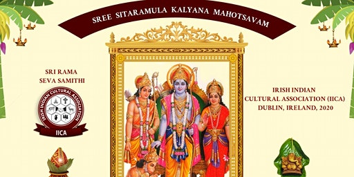 Sri Rama Navami Celebration 2020 (Free Event)