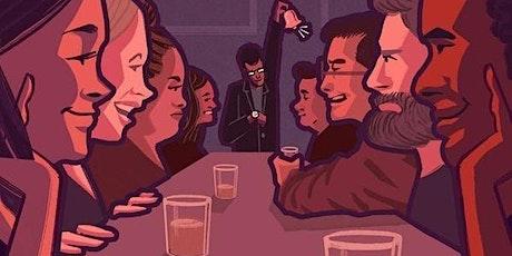 Speed Dating (+ Wine Tasting) tickets