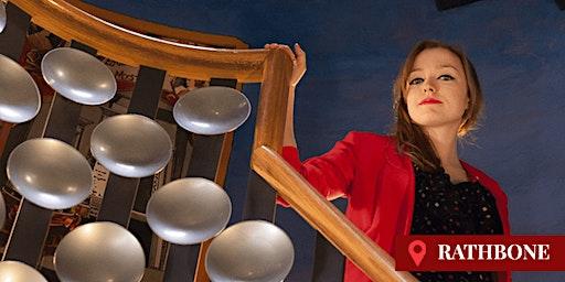 Magic on the Menu - with Magician Megan Swann & Photographer Anita Corbin
