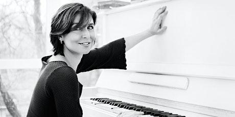 MARIA LEBEDEVA. Rachmaninoff entradas