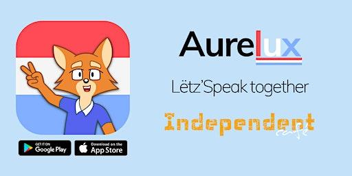 Aurelux Brunch - Lëtz'Speak together