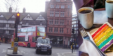 Roving North London Coffee Posse – February 2020: Look Mum No Hands and Cittie of York tickets
