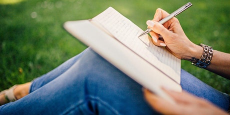 MASTERCLASS: Tell Your Story, Write Your Book  tickets