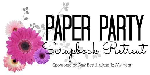 2020 Fall Scrapbook Retreat