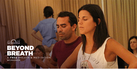 'Beyond Breath' - A free Introduction to The Happiness Program in Novi tickets