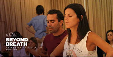 'Beyond Breath' - A free Introduction to The Happiness Program in Novi
