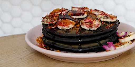 Atelier Pancakes Vegan