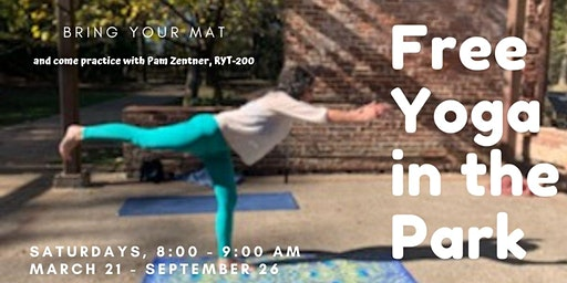 Yoga Series in Historic Whittier Mill, Upper West Side