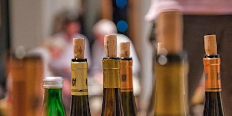 Weinseminar: Sommerweine neu entdecken Tickets