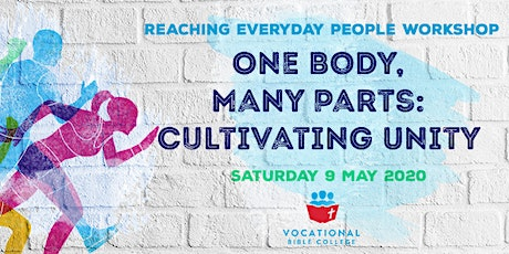 Reaching Everyday People - Sydney Workshop 2020 tickets