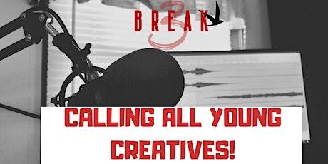 Break3_Creatives tickets
