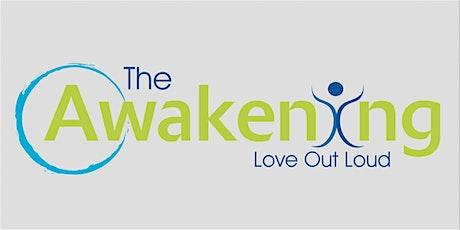 BIRMINGHAM Awakening Workshop, non residential tickets