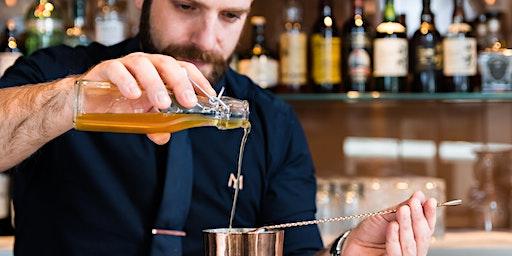 The May Fair Bar Cocktail Masterclass Experience