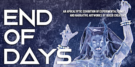 End of Days: Apocalyptic Exhibition Tickets
