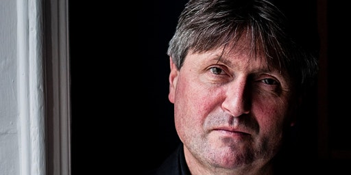 Simon Armitage - The  A-Z Libraries Tour