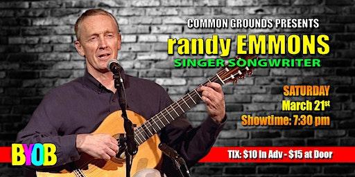 Randy Emmons