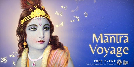 Mantra Voyage - Acoustic Kirtan tickets