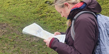 Navigation And Map Skills For Beginners tickets