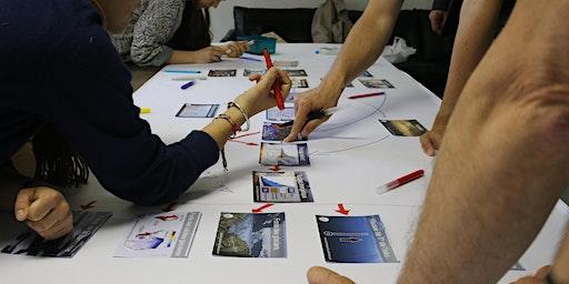 Atelier La Fresque du Climat  par Alternatiba avec Gianna Pelletier