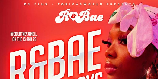 R&Bae Wednesdays