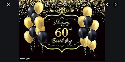 Donna's 60th Birthday!!!