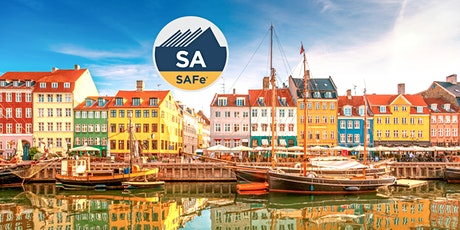 Leading SAFe® with SAFe 5 Agilist SA - 2 day Course and Exam - Copenhagen tickets