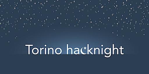 Torino Hacknight: Open Hospital