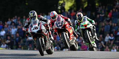 British Superbikes Cadwell Park tickets