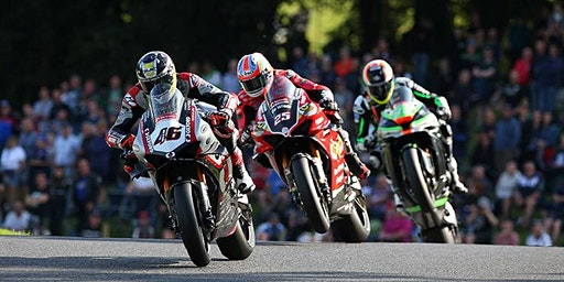 British Superbikes Cadwell Park