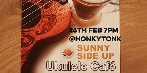 Ukulele Cafe