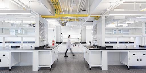 Souper Conf. LÉCan - Les bonnes approches dans la planification des nouveaux laboratoires