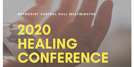 Healing Conference - '2020 Vision' tickets