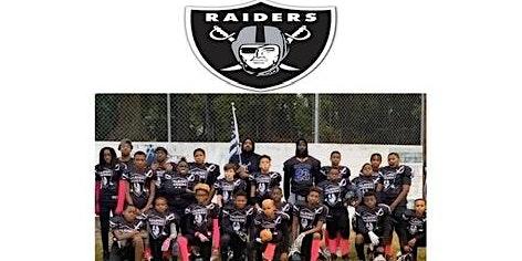 Raiders Ball