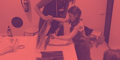 Kids Workshop - Wednesday 8 April 2020 (11.30am session)