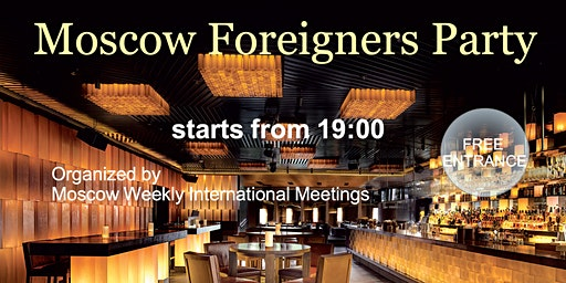Moscow Foreigners Party (FRE))