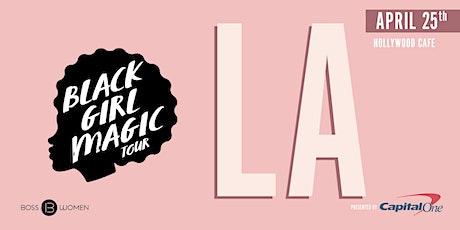 Black Girl Magic: LA tickets