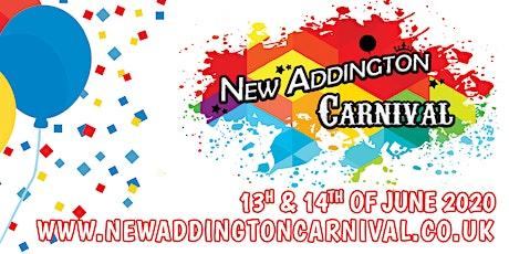 New Addington Carnival tickets