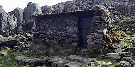 Our Blue Light Training Walk - Foel Grach, Carneddau Range, Snowdonia tickets
