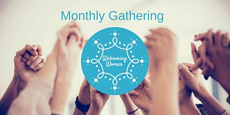 Monthly Gatherings - Evening Sessions tickets