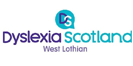 Dyslexia Scotland West Lothian Open Meeting - Mindmapping Workshop tickets