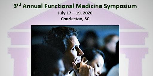 Annual Functional Medicine Symposium (3rd Annual DOL2020)